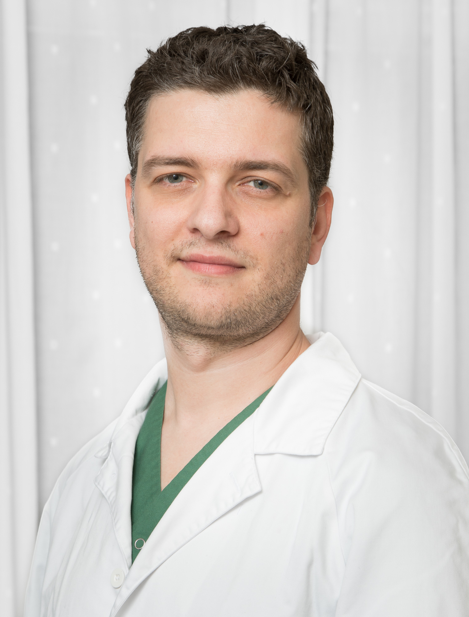 GHM - Dr Apostolos Parisopoulos