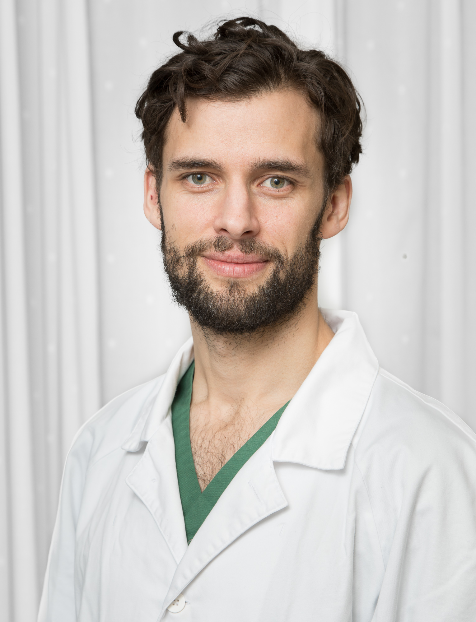 GHM - Dr Jonatan Tovi
