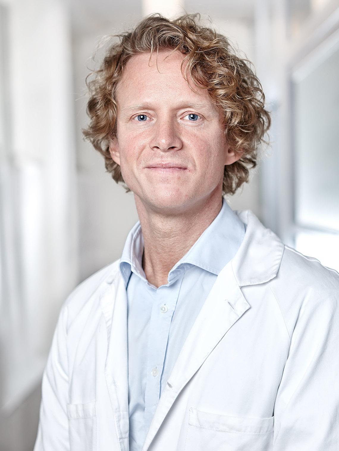 GHM - Dr Magnus Rehnström